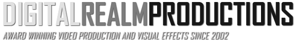 Digital Realm Productions - Video Production in Ukiah, CA